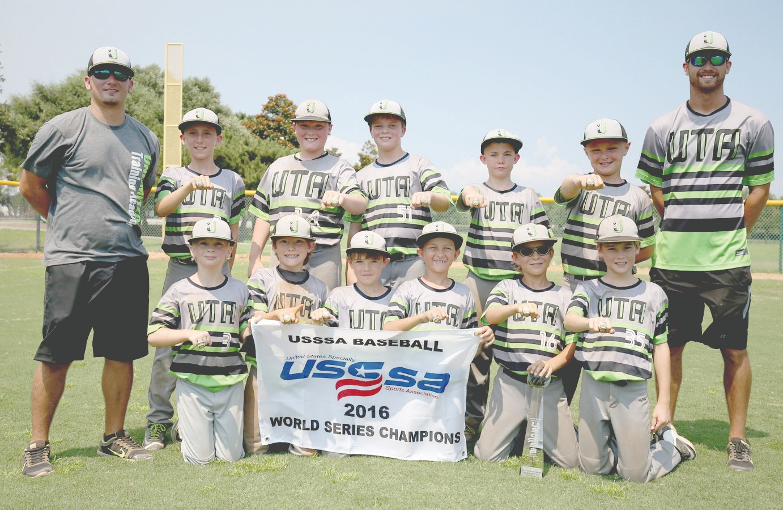 Makos, UTA win World Series titles | Gulf Breeze News